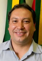 Sérgio Moacir Rodrigues de Castro